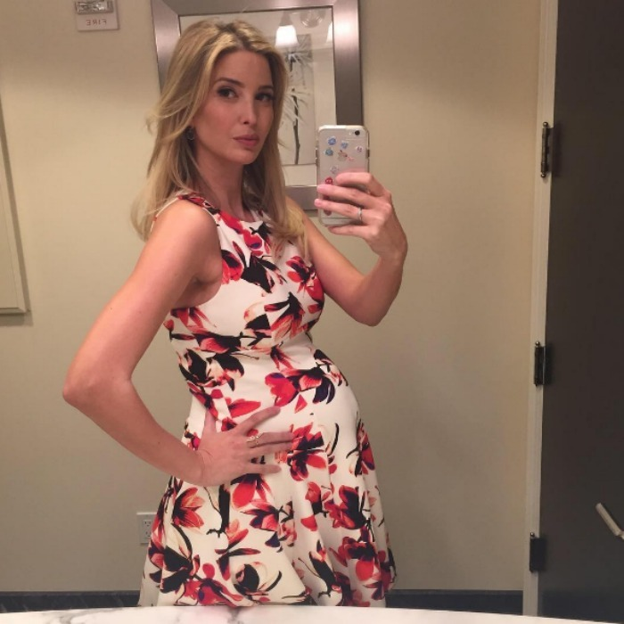 "<b><a href=""https://us.hellomagazine.com/tags/1/ivanka-trump/""><strong>Ivanka Trump</strong></a></b>