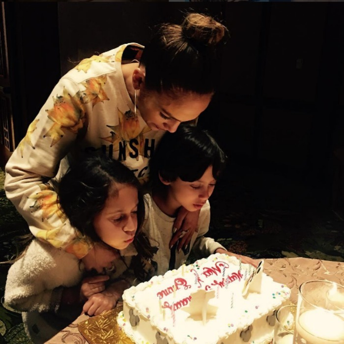 "<b><a href=""https://us.hellomagazine.com/tags/1/jennifer-lopez/""><strong>Jennifer Lopez</strong></a></b> and Marc Anthony