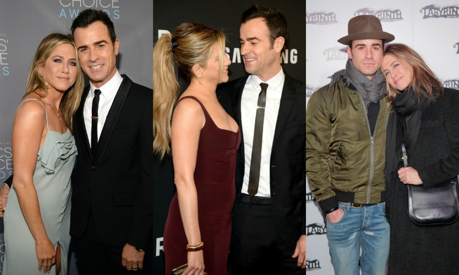 "<a href=""https://us.hellomagazine.com/tags/1/jennifer-aniston/""><strong>Jennifer Aniston</strong></a> and <a href=""https://us.hellomagazine.com/tags/1/justin-theroux/""><strong>Justin Theroux</strong></a> announced on February 15 that they are splitting up after two years of marriage and seven years together. 