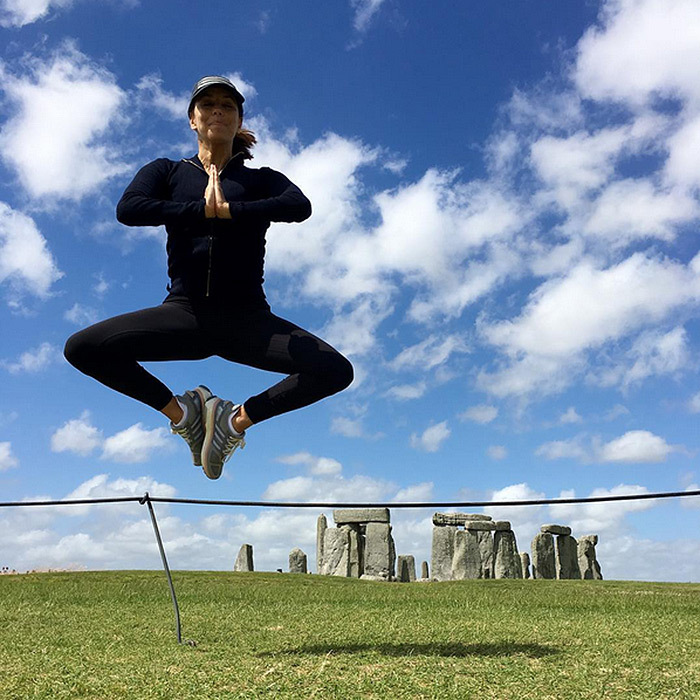 <B>Eva Longoria Baston</B>