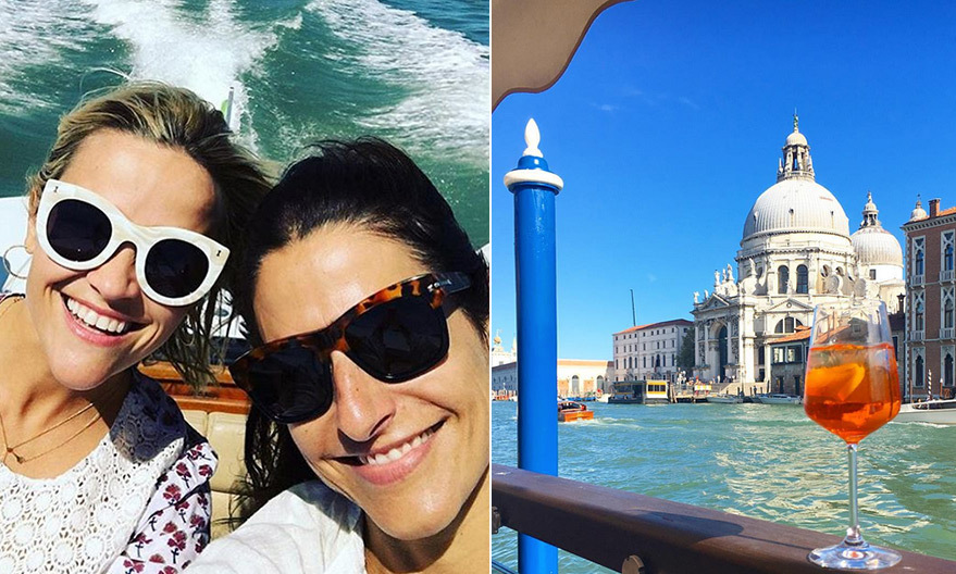 <b>Reese Witherspoon</B>