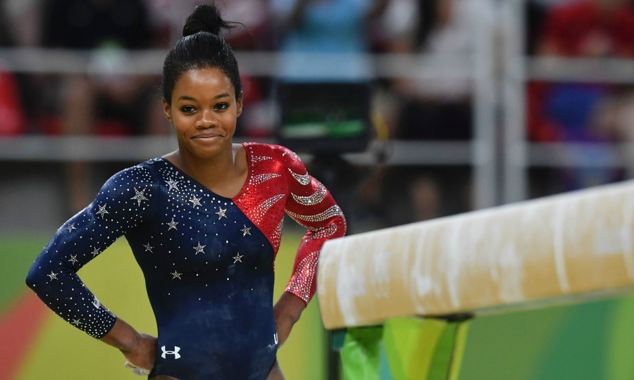 <b>Gabby Douglas misses out on the all-around final</b>