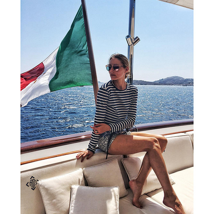 <b>Olivia Palermo</B>