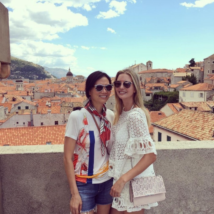 <b>Ivanka Trump</b>