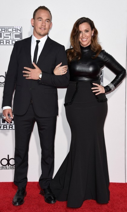<b>Alanis Morissette</b>