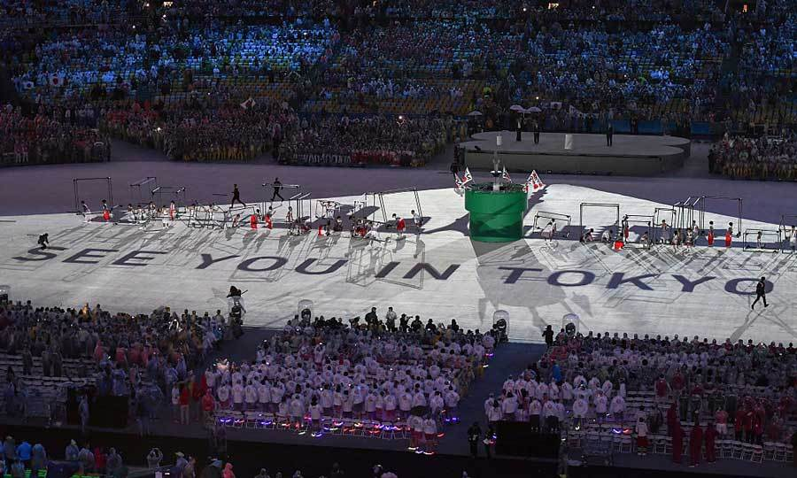 <b>That's a wrap from Rio and the 2016 Summer Olympics</b>