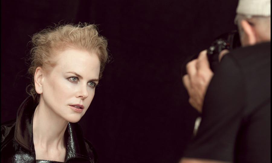 "<a href=""https://us.hellomagazine.com/tags/1/Nicole-Kidman/""><strong>Nicole Kindman's</strong></a> close up was taken in Los Angeles. 