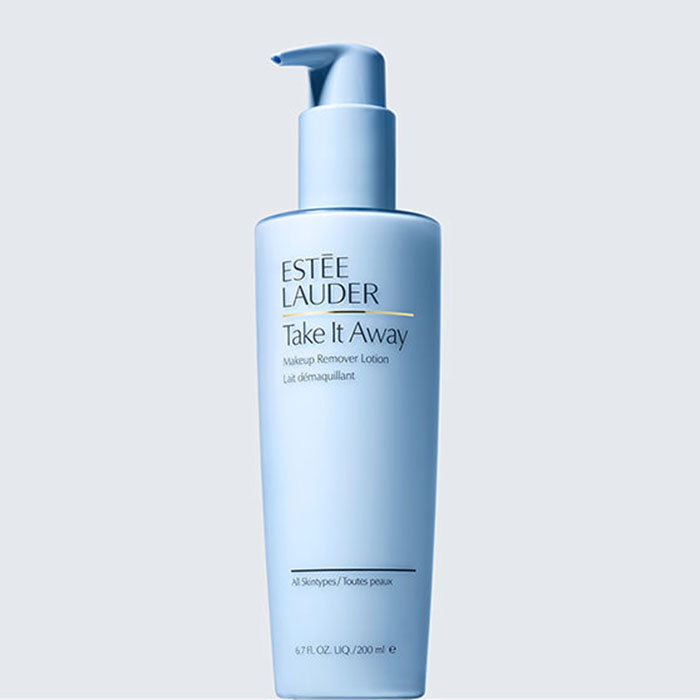 "To create the entire look, ""The starting point for my new makeup collection was beautiful skin,"" said Victoria. 