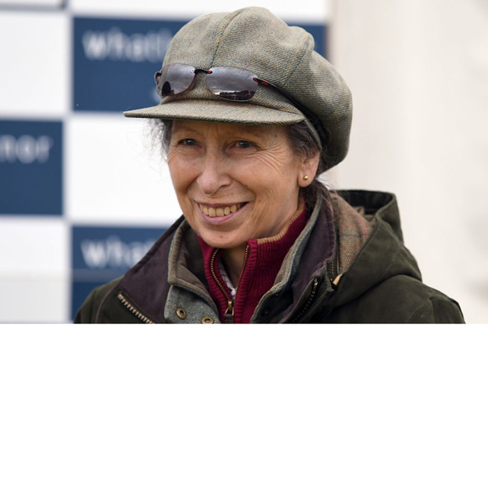 "It was off to the races for <a href=""https://us.hellomagazine.com/tags/1/princess-anne/""><strong>Princess Anne</strong></a>, despite her illness! After canceling engagements to recover from a bad chest infection, the British royal attended the Whatley Manor Gatcombe Horse Trial in Minchinhampton, England. 