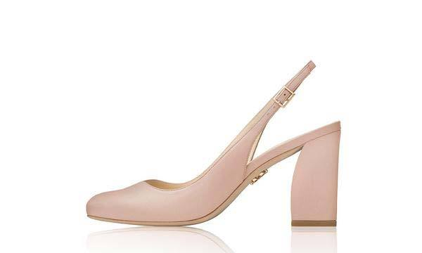 Kate is expected to be inundated with engagements which are packed into most days, so she will be spending a lot of time on her feet – cue some comfy footwear.