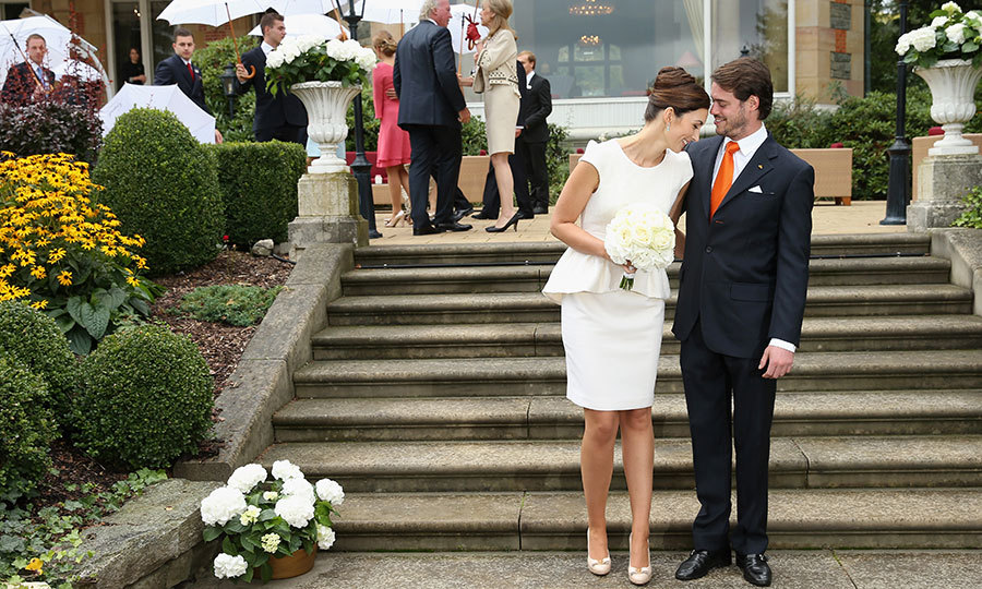 "Prince Felix had a surprise honeymoon planned for after the couple's nuptials. He told a local newspaper: ""It is tradition in our family that the destination of the honeymoon is a surprise for the bride, that is only revealed at the last minute before departure.""