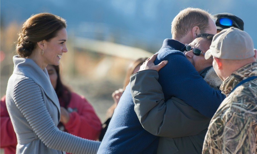 <b>A tender breach of protocol</b>