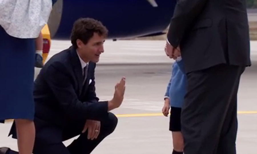 <b>Leave them or rather him hanging!</b>