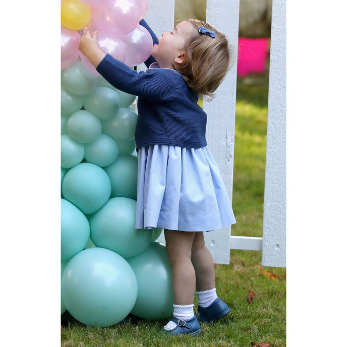 <b>Having a ball</b>