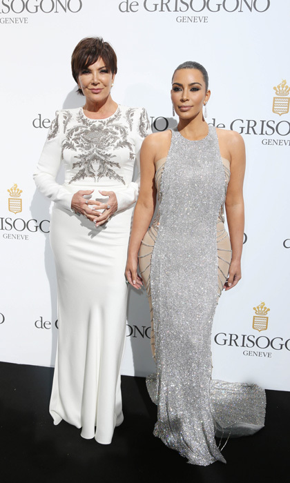 "Following the incident,  Kris Jenner told <i>E! News</i> that her daughter ""will be okay."" 