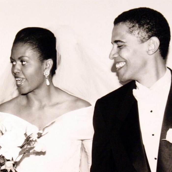 <b>Their special day</b>