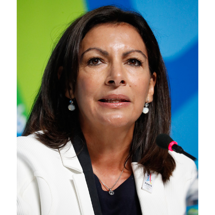 "Mayor of Paris Anne Hidalgo condemned the attack on the reality star. ""I condemn the attack Kim Kardashian suffered last night in her hotel,"" she said in a statement. ""[Kim] has my support and will always be welcome here in Paris. I have full confidence that the police force, as part of their investigation, will quickly identify and apprehend the perpetrators of these acts.""
