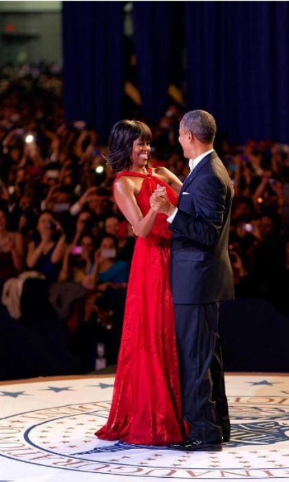 <b>He wouldn't want her to change for the world</b>