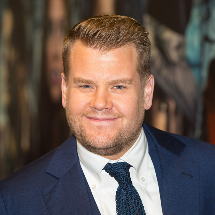 "Following the scary news of Kim's robbery, late night host James Corden shut down haters on Twitter. He tweeted, ""People making jokes about @KimKardashian tonight would do well to remember that she's a mother, a daughter, a wife, a friend. Be nice or shut up.""