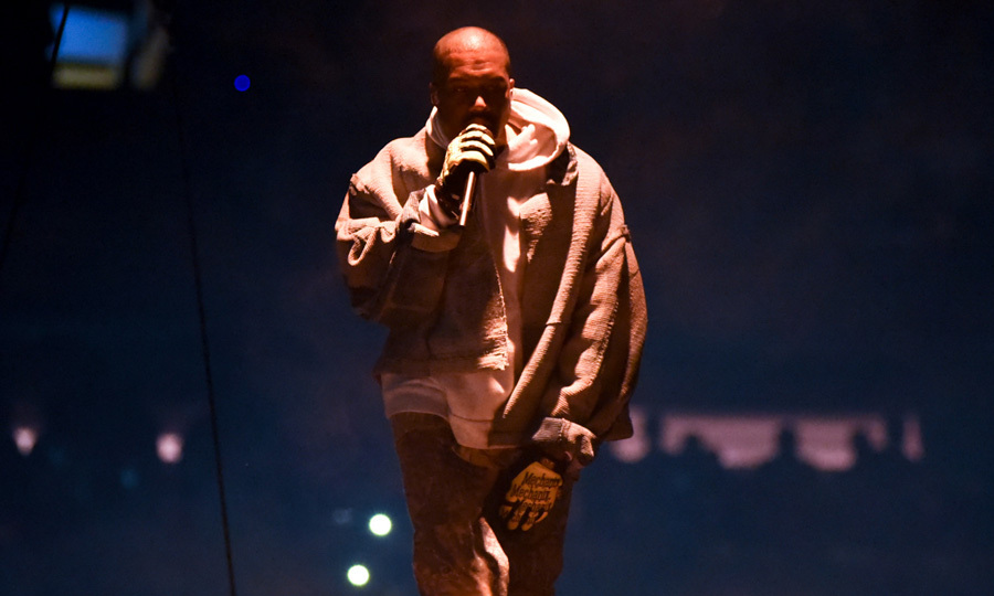 Kanye West returned to the stage on Friday, October 7, less than a week after his wife's terrifying robbery. The rapper resumed his <i>Saint Pablo</i> tour in Chicago after rescheduling two dates. 