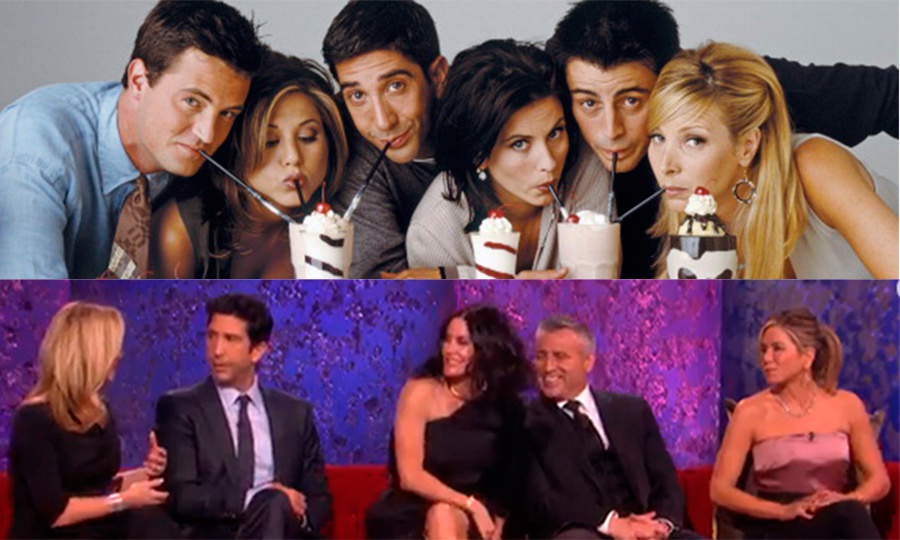 <b>Friends</b>