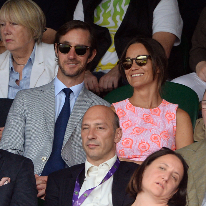 <b>The Engaged Couple</b>