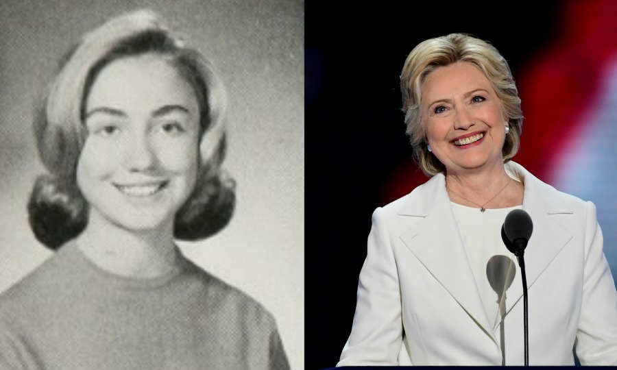 <b>Hillary Clinton</b> 