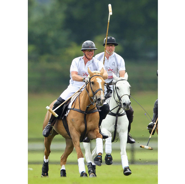 <b>Polo time</b>