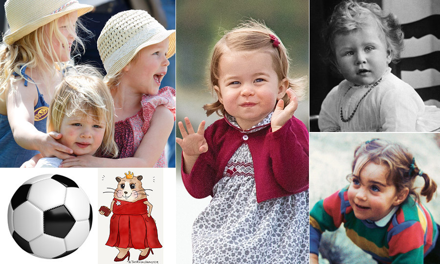 "We've answered 11 fun questions about the youngest member of the Cambridge household, <a href=""https://us.hellomagazine.com/tags/1/princess-charlotte/""><strong>Princess Charlotte</strong></a>! From her hobbies to royal playmates, click through for facts about <a href=""https://us.hellomagazine.com/tags/1/prince-william/""><strong>Prince William</strong></a> and <b>Kate Middleton</b>'s precious daughter."