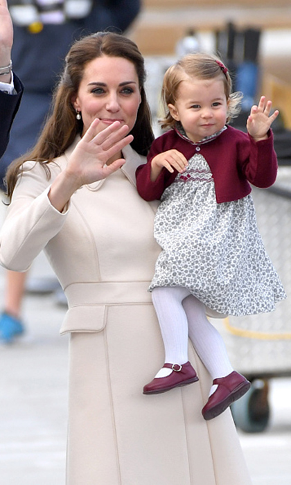 <b>What kind of royal training will she get?</b>