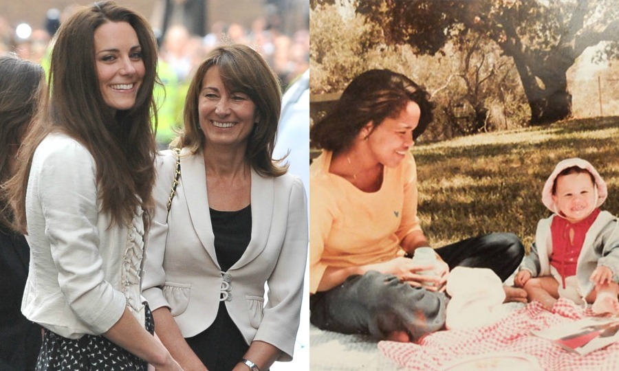 <b>Moms come from travel background</b>