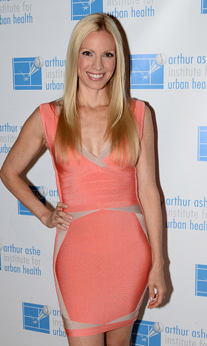 Miss Golden Globe 2000