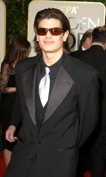 Mr. Golden Globe 2003