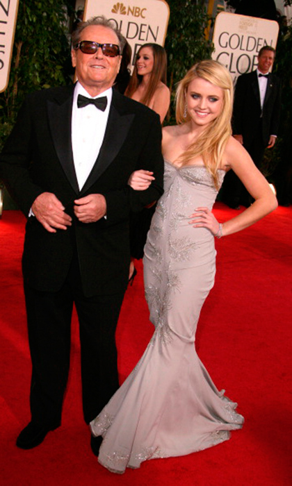 Miss Golden Globe 2007