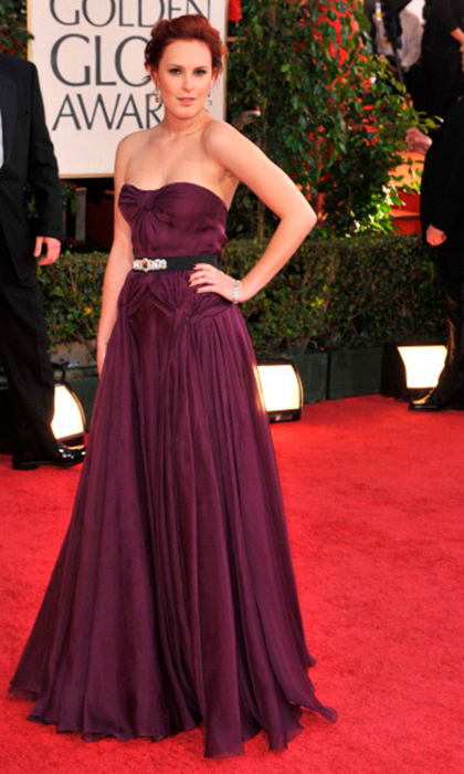 Miss Golden Globe 2009