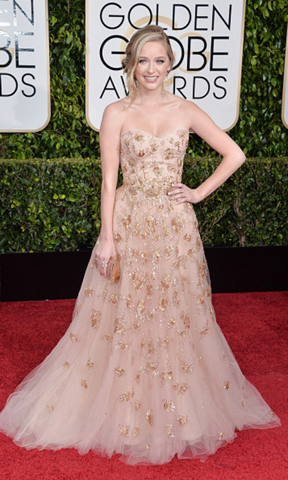 Miss Golden Globe 2015