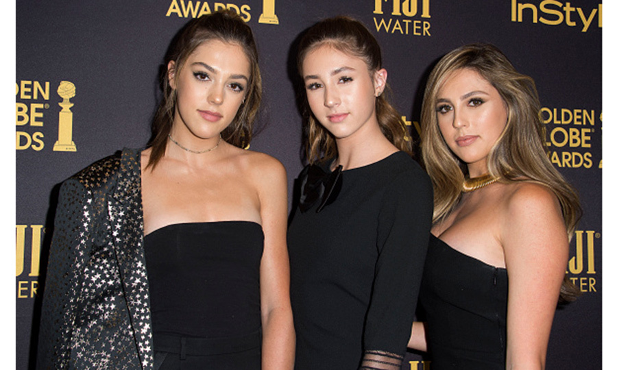 Miss Golden Globe 2017