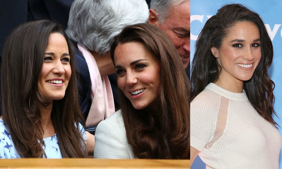 <b>The long-lost Middleton sister</b>
