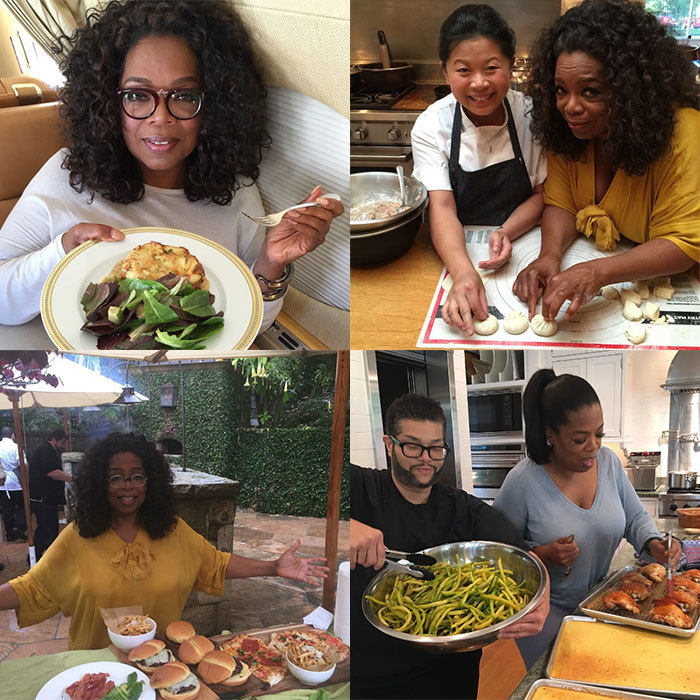 "<a href=""https://us.hellomagazine.com/tags/1/oprah-winfrey/""><strong>Oprah Winfrey</strong></a>