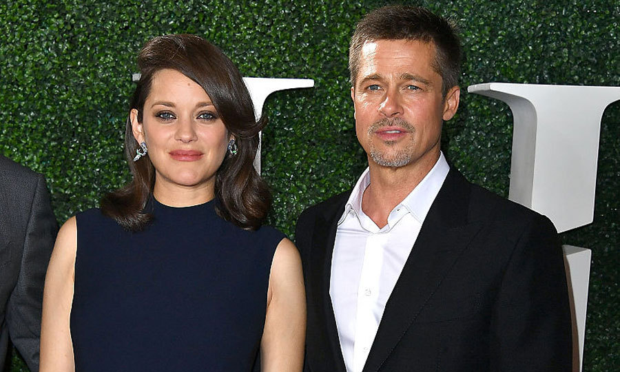 Expectant mom, Marion Cotillard, found herself at the center of speculation following her <i>Allied</i> co-star, Brad, and Angelina's shocking divorce announcement. The actress spoke out about the affair rumors during an appearance on the <i>Today</i> show.