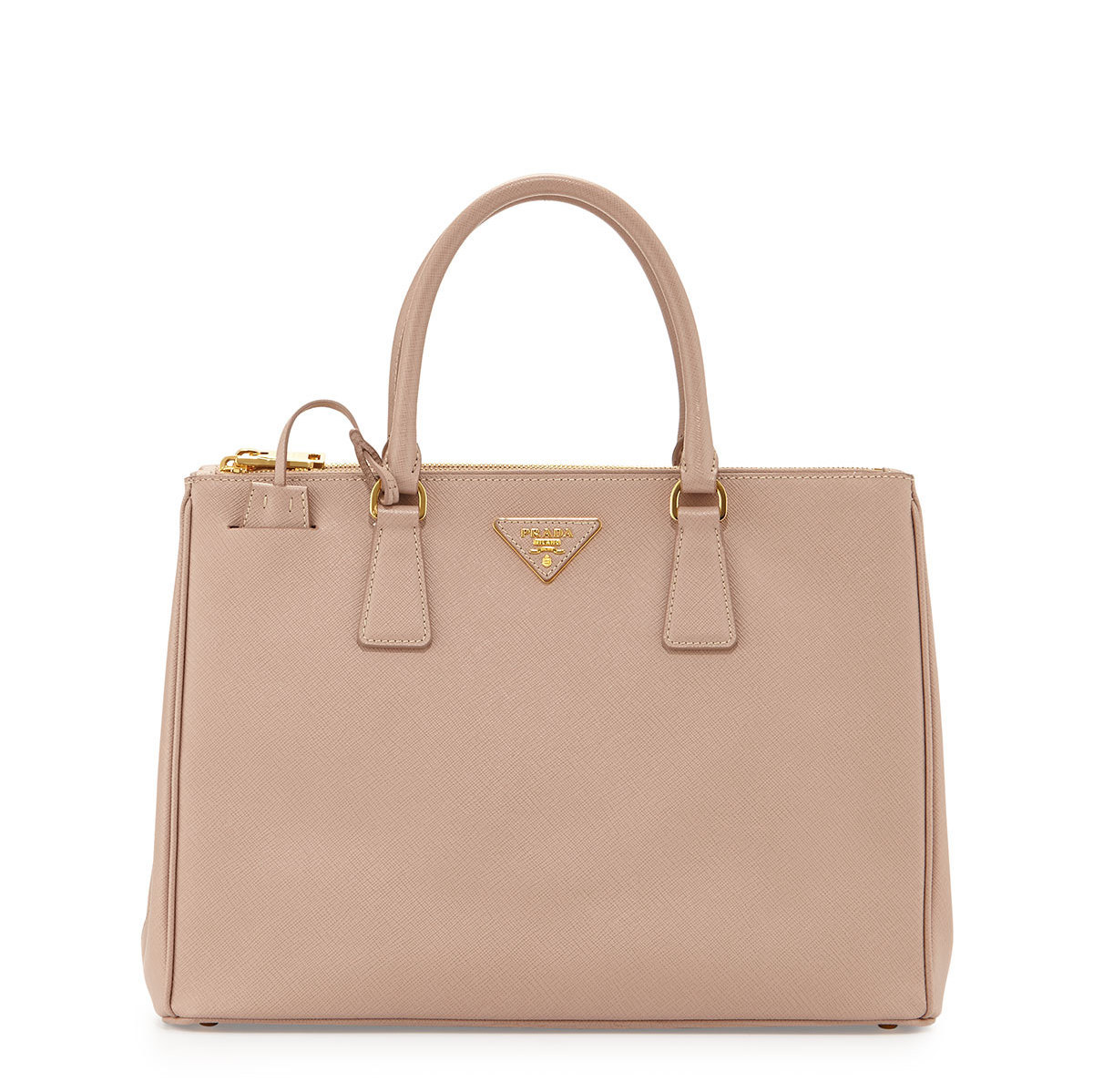 Even before she was a member of the royal family, style icon Kate always knew how to add an air of sophistication to her outfits. In her younger days, a neutral-hued Prada purse was a regular accessory. If you're really looking to make someone's gift-opening dreams come true this year, this luxury bag could be just the ticket!