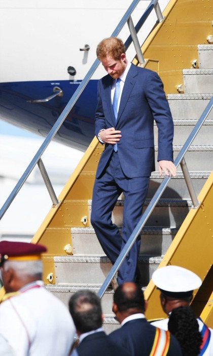 <b>Day 1- Antigua and Barbuda</b>