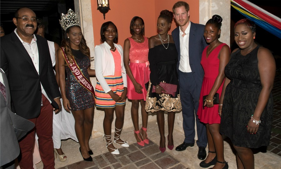 <b>Day 2- Antigua and Barbuda</b>