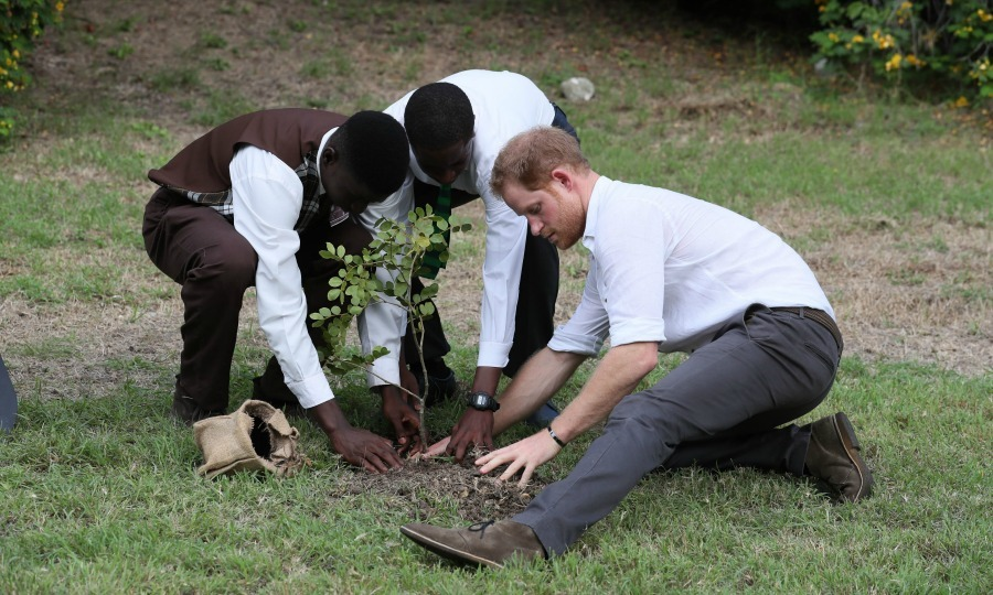 <b>Day three-Antigua</b>