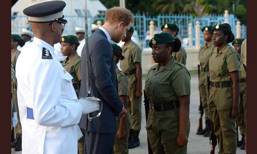 <b>Day 5: St. Lucia</b> 