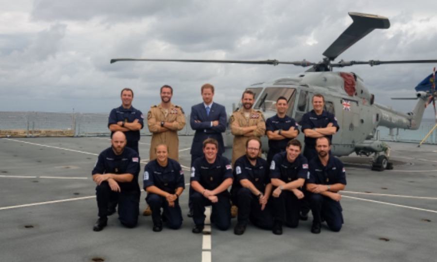 <b>Day Nine: Barbados</b>