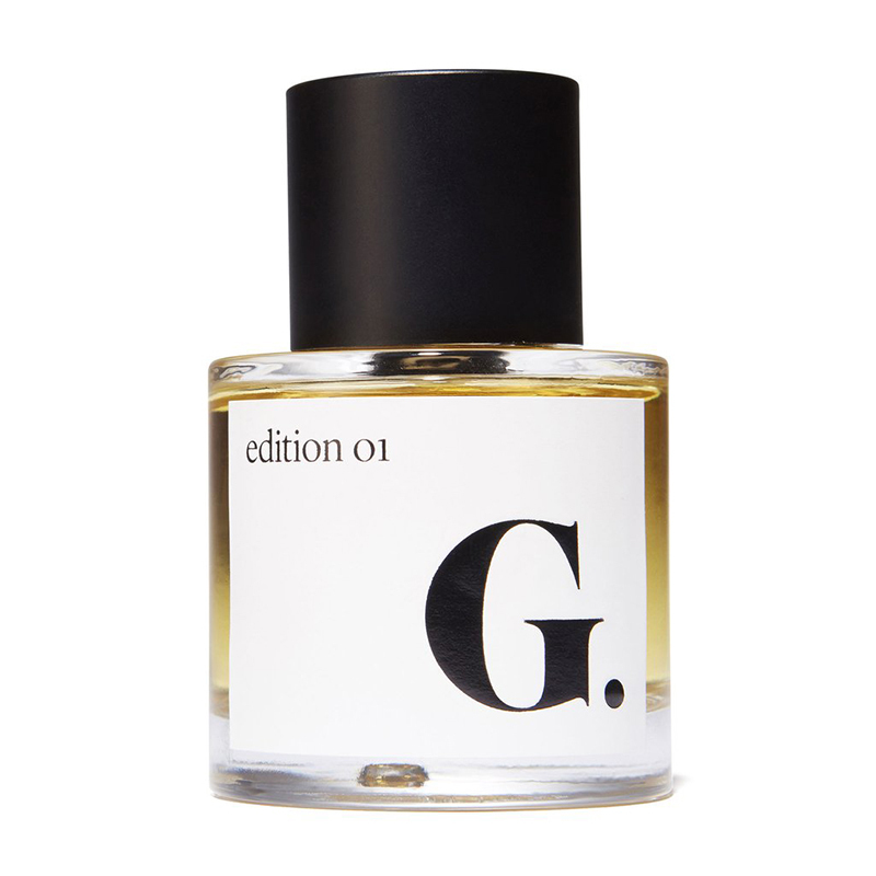 """I wanted to evoke coziness, that warming quality in winter of being beside a crackling fir,"" says Gwyneth Paltrow of her new winter-ready scent. 