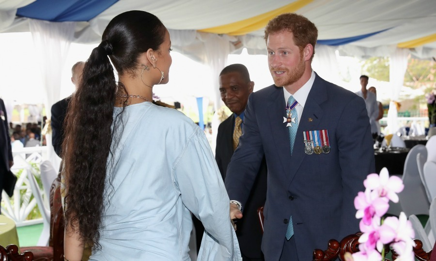 <b>Day Ten-Barbados</b>