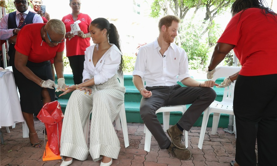 <b>Day Eleven - Barbados</b>