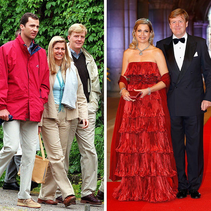 "<B><a href=""https://us.hellomagazine.com/tags/1/queen-maxima/""><strong>QUEEN MAXIMA OF THE NETHERLANDS</strong></a></B>